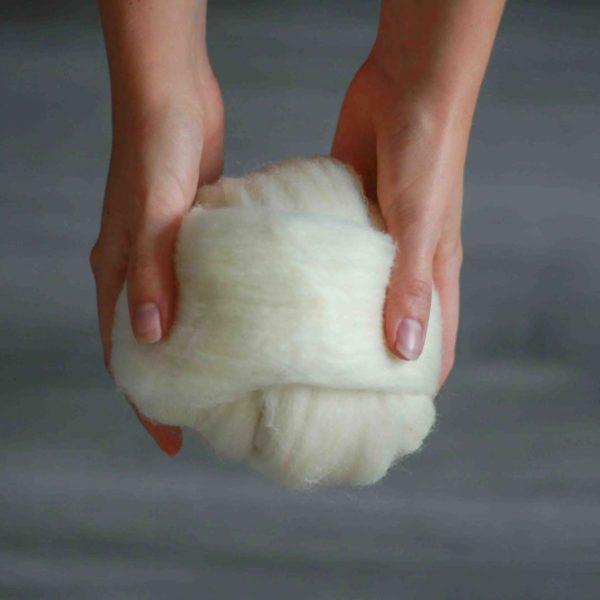 Merino Wolle Garn